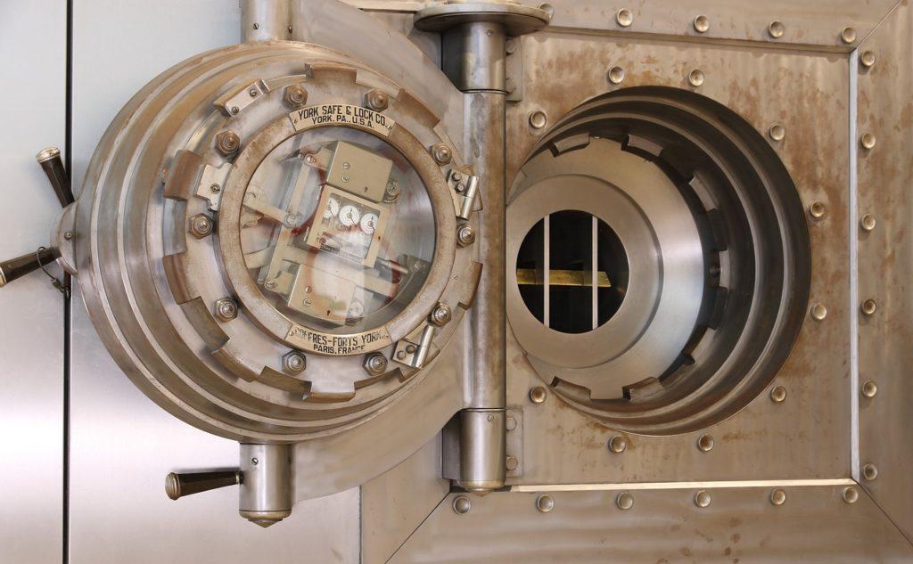 Opravy trezorů po vloupání a údržba trezorů