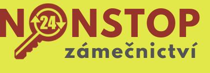 Zámečnictví-nonstop logo
